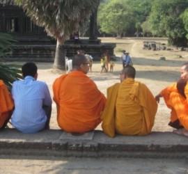 gossip monk